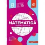 Matematică. Algebră, geometrie. Clasa a VIII-a. Standard