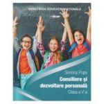 Limba Engleza Limba Moderna 1 Manual pentru clasa a 5 a