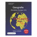 Geografie, Sinteze, Teste. Rezolvari - Bacalaureat 2021 - Albinita Costescu