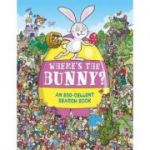 Where's the Bunny? - Search and Find Activity