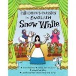 Children's Classics in English: Snow White