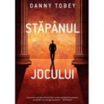 STAPANUL JOCULUI Danny Tobey
