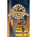 PRAVALIA HARTILOR UITATE Ulysses Moore