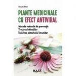 Plante medicinale cu efect antiviral