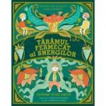 TARAMUL FERMECAT AL SNERGILOR - Edward Wyke-Smith