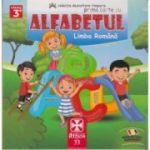 Prima carte cu alfabetul