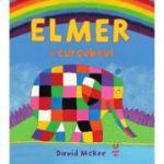 Elmer și curcubeul