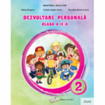 Dezvoltare personală - manual clasa a II-a