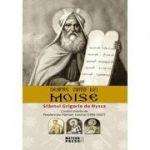 Despre viața lui Moise - Grigorie de Nyssa