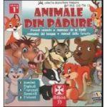 Prima carte cu Animale din Padure