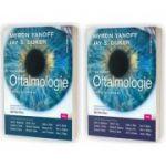 Tratat de oftalmologie (Volumul I si Volumul II) - Myron Yanoff