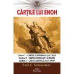 Cartile lui Enoh - Paul C. Schnieders