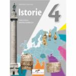 Istorie. Manual pentru clasa a IV-a - Stan Stoica, Simona Dobrescu