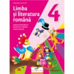 Limba si literatura romana. Manual pentru clasa a IV-a - Iliana Dumitrescu, Nicoleta Ciobanu, Vasile Molan