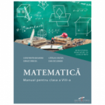 Matematica. Manual pentru clasa a VIII-a - Constantin Basarab
