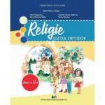 RELIGIE CULTUL ORTODOX-Manual pentru clasa a II-a