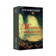 Mandria Cartaginei - Romanul lui Hannibal