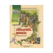 Cunoasterea mediului. Manual pentru clasa a I-a