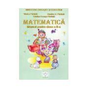 Matematica. Manual pentru clasa a II-a - Paraiala