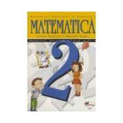 Matematica. Manual pentru clasa a II-a - Pacearca