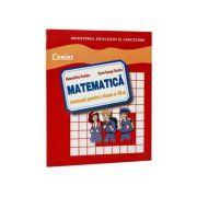 Matematica. Manual pentru clasa a III-a Alexandrina Dumitru