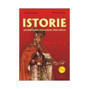 Istorie. Clasa a IV-a
