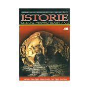 Istorie. Manual pentru clasa a V-a. Zoe Petre