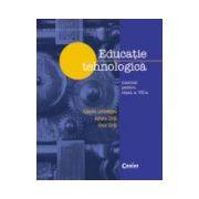 Educatie tehnologica. Manual pentru clasa a VII-a