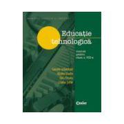 EDUCATIE TEHNOLOGICA / Lichiardopol - a VIII-a