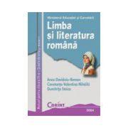 Limba si literatura romana (SAM) - Manual pentru clasa a IX-a