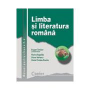 Limba si literatura romana / Simion - Manual pentru clasa a X-a - Eugen Simion