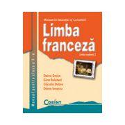Limba Franceza L 2. Manual pentru clasa a X-a