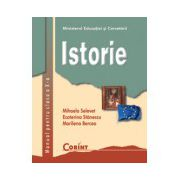 ISTORIE / Selevet - Manual pentru clasa a X-a