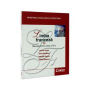 Limba Franceza L2 - Manual pentru clasa a XI-a