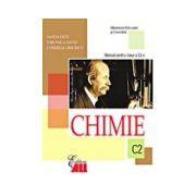 Chimie C 2. Manual pentru clasa a XI-a