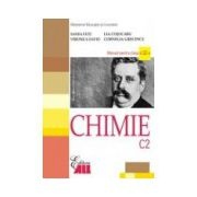 CHIMIE C2 MANUAL PENTRU CLASA A XII-A