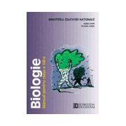 Biologie - Manual clasa a-VIII-a