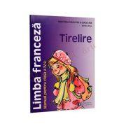 Limba franceza - Manual clasa a-IV-a
