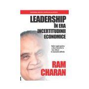 Leadership in era incertitudinii economice