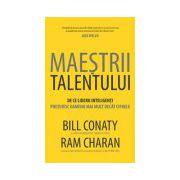 Maestrii talentului