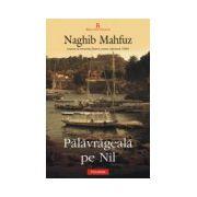Palavrageala pe Nil