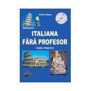 Italiana fara profesor (curs practic + CD)
