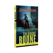 Theodore Bone, pustiul avocat