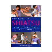 Ghid practic de shiatsu
