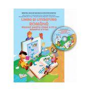 Manual - Limba și literatura română clasa a III-a, Semestrul al II-lea (conține CD)