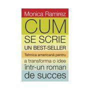 Cum se scrie un bestseller