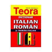 Dictionar italian-roman si roman-italian