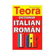 Dictionar italian-roman de buzunar