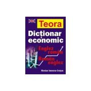 Dicţionar economic englez-român, român-englez