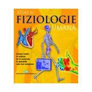 Atlas de fiziologie umana